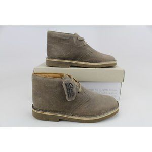 Pre-School Desert Boot Taupe/brown 26104840